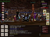 EverQuest I:Interwise Guild, TW
