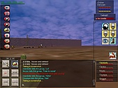 EverQuest I:Rat train to zone!  Leave or die!