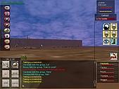 EverQuest I:Rat train to zone!