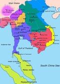 遠走高飛:Map of Southeast Asia 1400 CE.JP