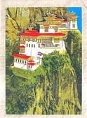 遠走高飛:不丹喜馬拉雅紙虎穴寺明信片.jpg