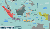 遠走高飛:Indonesia regions map.png