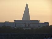 謎樣國度:北韓(朝鮮DPRK):萬壽台.JPG