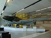 遠走高飛:Canberra Airport轟炸機展示.JPG