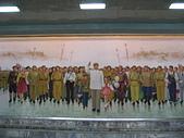 謎樣國度:北韓(朝鮮DPRK):朝鮮樣板畫.jpg