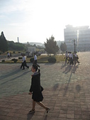 謎樣國度:北韓(朝鮮DPRK):晨曦.jpg