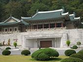 謎樣國度:北韓(朝鮮DPRK):國際友誼展覽館金正日禮品館.jpg