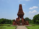 遠走高飛:Bajang Ratu Gate.JPG