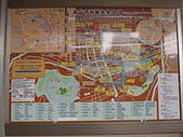遠走高飛:飛驒高山周遊巴士運行地圖