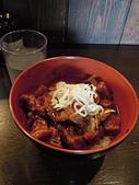 遠走高飛:飛驒牛壽司丼飯.JPG