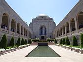 遠走高飛:澳洲戰爭紀念館(The Australian War Memorial).JPG