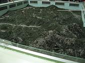 謎樣國度:北韓(朝鮮DPRK):朝鮮戰爭地形圖.jpg