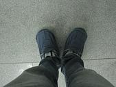 謎樣國度:北韓(朝鮮DPRK):非常有趣的鞋套.jpg