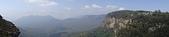 遠走高飛:藍山國家公園全景照.JPG