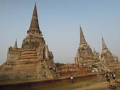 遠走高飛:帕席桑碧寺 Wat Phra Si Samphet.JPG