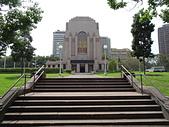 遠走高飛:澳紐軍團戰爭紀念堂.JPG