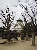 遠走高飛:冬之大阪城.JPG