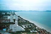 遠走高飛:Pattaya海景