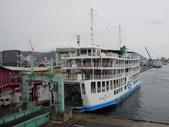遠走高飛:櫻島周遊觀光船.JPG
