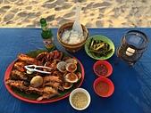 遠走高飛:Jimbaran沙灘海鮮大餐.JPG