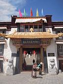 神州探訪:清政府駐藏大臣衙門.JPG