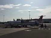 遠走高飛:雪梨機場.JPG
