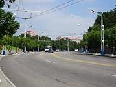謎樣國度:北韓(朝鮮DPRK):平壤無軌電車.JPG