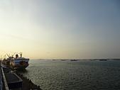 遠走高飛:泗水港.JPG