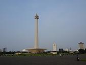 遠走高飛:印尼國家紀念塔.JPG