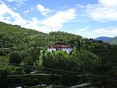 遠走高飛:Simtokha Dzong 西姆托卡宗.JPG