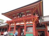 遠走高飛:鶴岡八幡宮.JPG