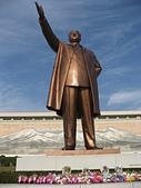 謎樣國度:北韓(朝鮮DPRK):金日成.jpg