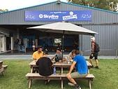 遠走高飛:Skydive Byron Bay候機室.JPG