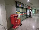 遠走高飛:仁川機場郵局.JPG