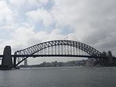 遠走高飛:雪梨大橋.JPG