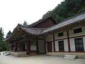 謎樣國度:北韓(朝鮮DPRK):朝鮮寺院建築.jpg