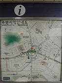 遠走高飛:新村站地鐵地圖.JPG