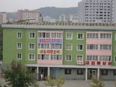 謎樣國度:北韓(朝鮮DPRK):平壤民居.jpg