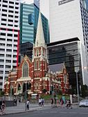 遠走高飛:Albert Street Uniting Church.JPG