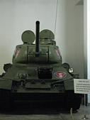 謎樣國度:北韓(朝鮮DPRK):坦克.jpg