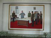 謎樣國度:北韓(朝鮮DPRK):金日成指示將領.jpg