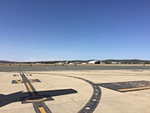 遠走高飛:坎培拉機場停機坪.JPG
