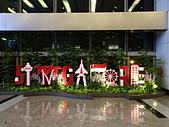 遠走高飛:新加玻樟宜國際機場.JPG