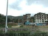 遠走高飛:不丹建築工地.JPG