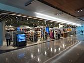 遠走高飛:坎培拉機場店鋪.JPG