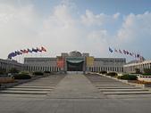 遠走高飛:韓國戰爭紀念館.JPG
