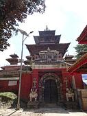 遠走高飛:塔蕾珠女神廟  Taleju Temple.JPG