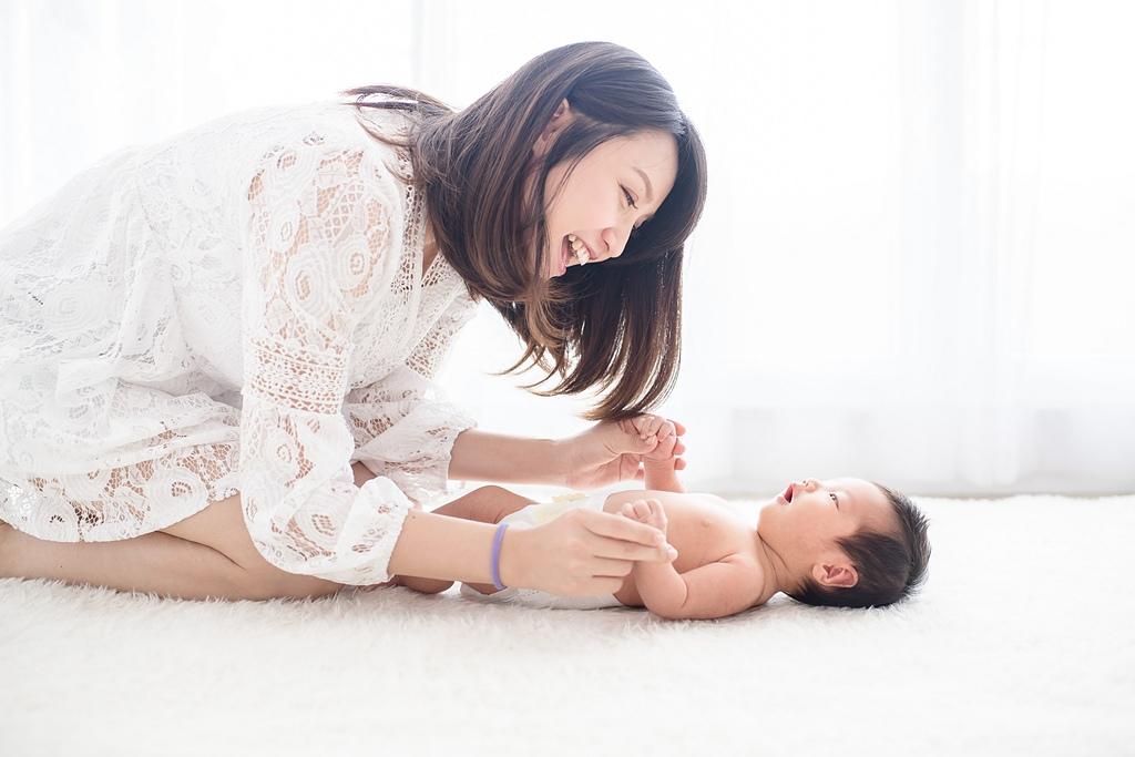 新生兒攝影