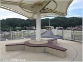 【新北。金山】水尾漁港景觀橋:涼亭