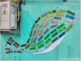 【台中。中區】新盛綠川水岸廊道:藝術